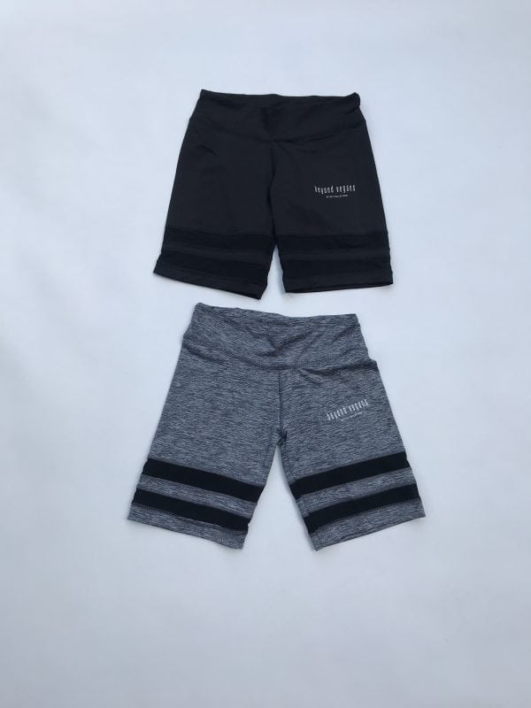 Goal Digger Womens Active Shorts 3