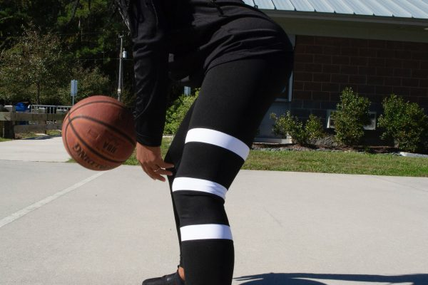 High Rise Sporty Leggings 1