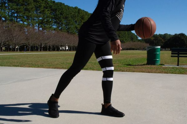 High Rise Sporty Leggings 2