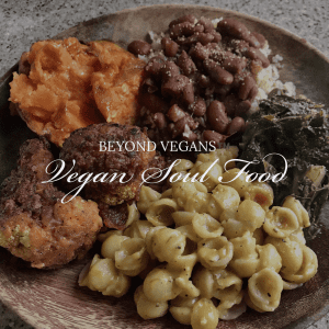 Beyond Vegans Vegan Soul Food -1